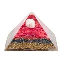 magnezit, orgonit, zaščita za dom, zaščita pred sevanjem, orgonska piramida