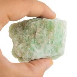 AMAZONITE RAW PIECE NATURAL CRYSTAL