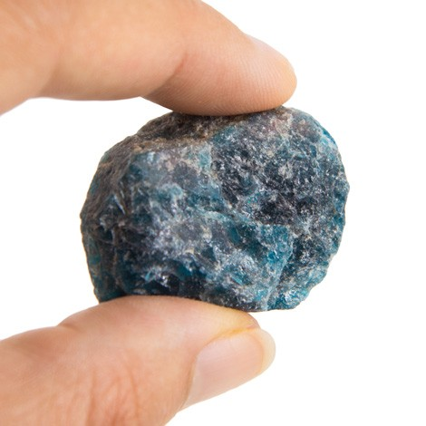 APATITE RAW PIECE NATURAL CRYSTAL