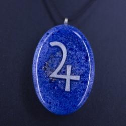 ogrlica astrologija talisman jupiter