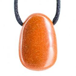 SONČEV KAMEN ogrlica, energijski nakit