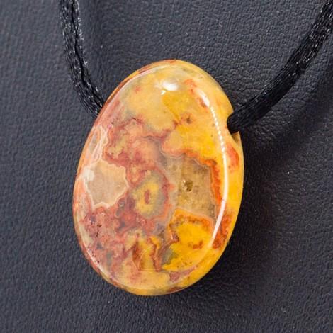 NORI AGATE necklace