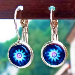 SILVER EARRINGS, silver jewelry