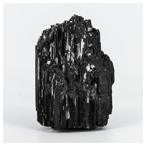 black tourmaline for protection crystal