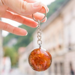 orgonit karneol obesek kristal trgovina s kristali