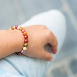 MOOKAITE bracelet energy jewelry