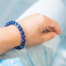SODALITE bracelet