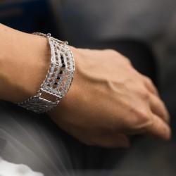 handmade, birthday gifts, lace, handmade bracelet, lace jewelry