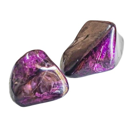 SUGILITE pocket gemstone