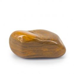 PICTURE JASPER pocket gemstone