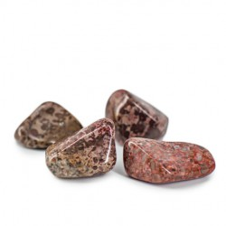 LEOPARD JASPIS žepni kristal