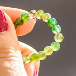 energy balance bracelet, new beginnings