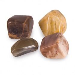 MOONSTONE, pocket gemstone