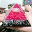 orgonit roževec piramida
