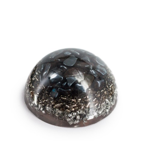 ORGONITE HEMATITE pocket