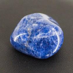 SODALITE pocket gemstone