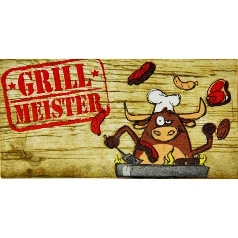 grill meister slika decoupage