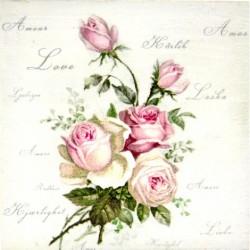 slika rose love