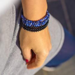 energy jewelry, study