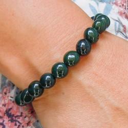 HELIOTROPE bracelet energy jewelry