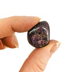 RUBY pocket gemstone