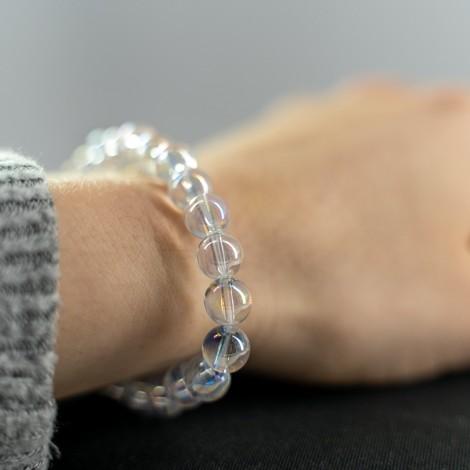 energijski nakit iz kristala aqua aura, trgovina s kristali