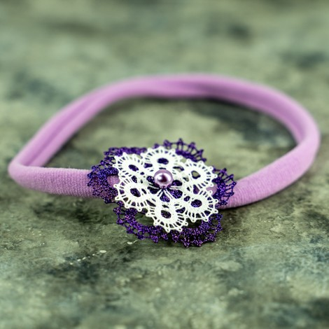 elegant lace ring for special occasions
