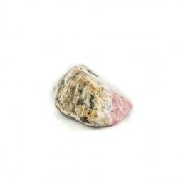 rhodonite pocket gemstone