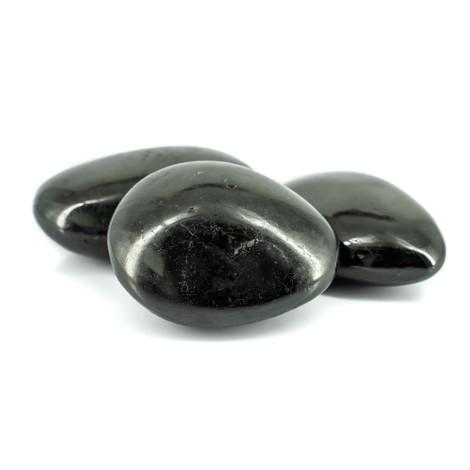 BLACK TOURMALINE pocket gemstone
