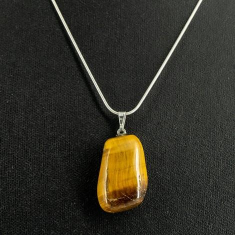 tigrovo oko energijska ogrlica, moč kristalov, trgovina s kristali