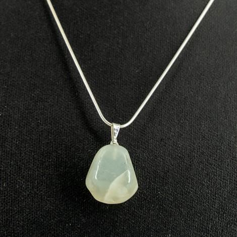 mesečev kamen mavrični energijska ogrlica, lažje spočetje, hormonske težave, pms, trgovina s kristali