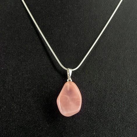 rose quartz, love, heart chakra