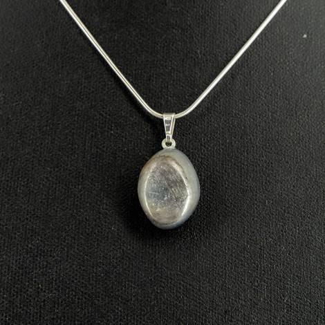 safir, kamen duhovne čistosti, duhovnost, energijska ogrlica iz safirja