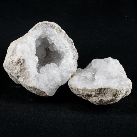 kamena strela geoda večja