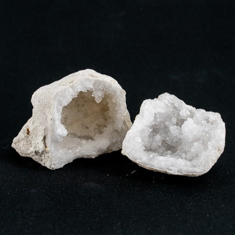 geoda kamena strela par