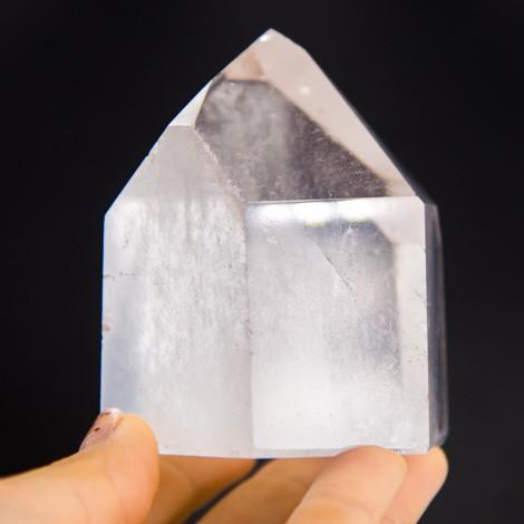 špica kamena strela zaščita gorski kristal