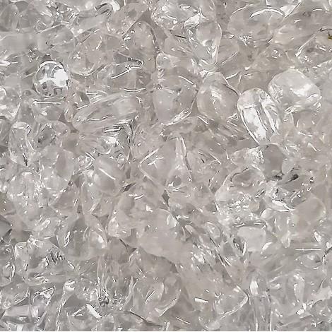 rock quartz tiny stones