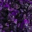 amethyst tiny stones