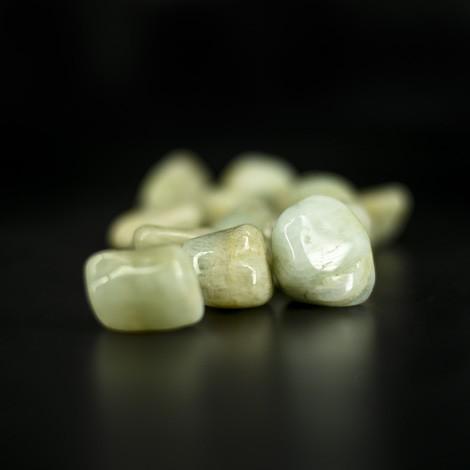 AQUAMARINE pocket gemstone