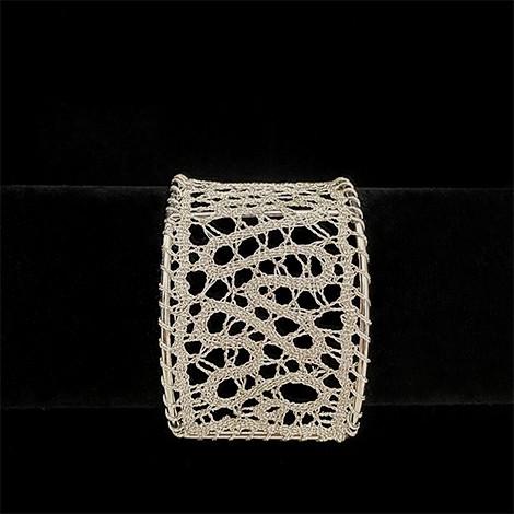 lace bracelet, handmade jewl, birthday gift