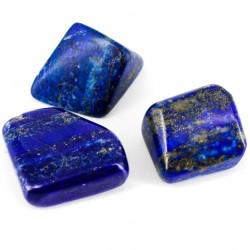 Lapis lazuli, trgovina s kristali
