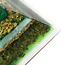 orgonite for rooms, positive