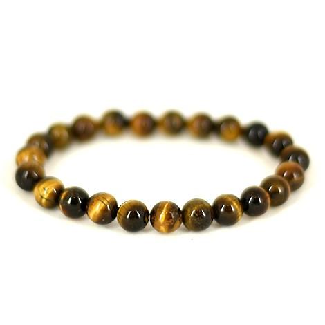 tigers eye crystal, crystal shop, energy bracelet