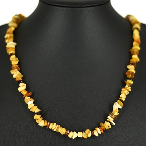 amber necklace, amber crystal, energy necklace, positive impact, crystal shop