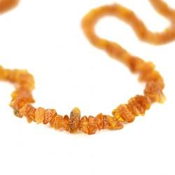 jantar kamen ogrlica ugodna cena, trgovina s kristali