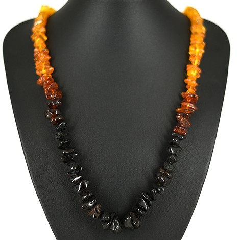 amber crystal, amber necklace, energy necklace, jewelrly with crystals, crystal shop, positive impacts, well being