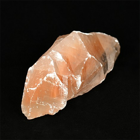 rdeč kalcit, naravni surovi kristal, trgovina s kristali