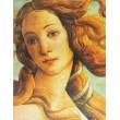 slika venera decoupage rižev papir platno reprodukcija Sandro Botticelli