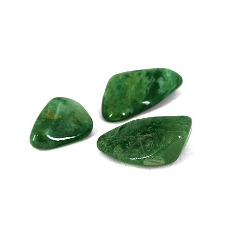 zeleni kalcedon, žepni kristal, trgovina s kristali