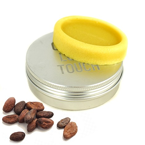 cacao massage pad, natural cosmetic, natural body cream, cacao butter